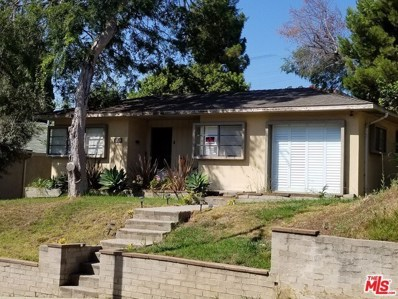 3735 GLOBE Avenue, Los Angeles, CA 90066 - MLS#: 19492124