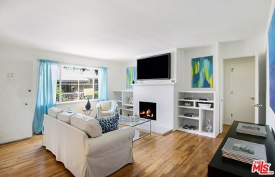 1301 FRANKLIN Street UNIT 12, Santa Monica, CA 90404 - #: 19492206