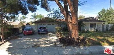 605 Converse Avenue, Claremont, CA 91711 - MLS#: 19492236