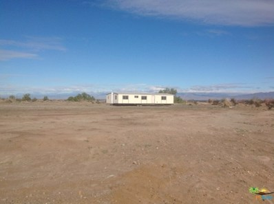 2827 Atlantic, Thermal, CA 92274 - MLS#: 19492280PS