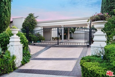 1039 Wallace Ridge, Beverly Hills, CA 90210 - MLS#: 19492546
