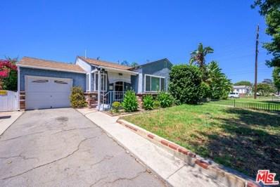 1539 N Rose Street, Burbank, CA 91505 - MLS#: 19492666