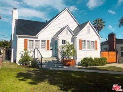 1130 N Cedar Street, Glendale, CA 91207 - MLS#: 19492764