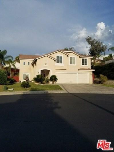 39744 School House Way, Murrieta, CA 92563 - MLS#: 19492890