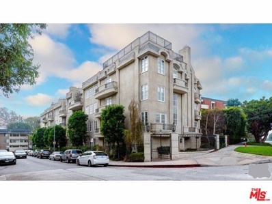 11740 W Sunset UNIT 32, Los Angeles, CA 90049 - MLS#: 19492968
