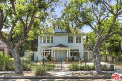 1636 W 25TH Street, Los Angeles, CA 90007 - MLS#: 19492992