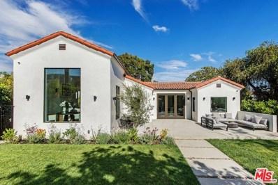 754 S CITRUS Avenue, Los Angeles, CA 90036 - MLS#: 19493022