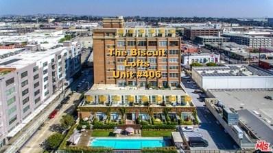 1850 Industrial Street UNIT 406, Los Angeles, CA 90021 - MLS#: 19493170