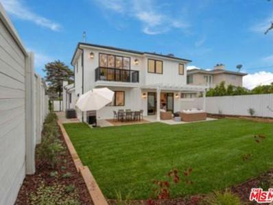 8117 Westlawn Avenue, Los Angeles, CA 90045 - MLS#: 19493288