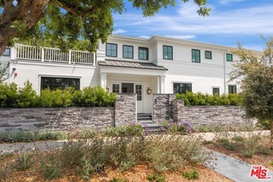 808 SAN VICENTE BLVD, Santa Monica, CA 90402 - #: 19493312