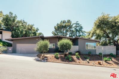 3485 COY Drive, Sherman Oaks, CA 91423 - MLS#: 19493426