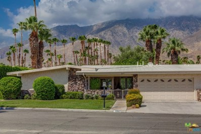 2219 Madrona Drive, Palm Springs, CA 92264 - #: 19493440PS
