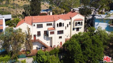 2831 HOLLYRIDGE Drive, Los Angeles, CA 90068 - MLS#: 19493542