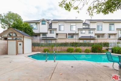 11150 Glenoaks UNIT 315, Pacoima, CA 91331 - MLS#: 19493558