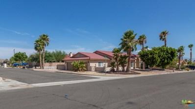 8990 OAKMOUNT, Desert Hot Springs, CA 92240 - MLS#: 19493678PS