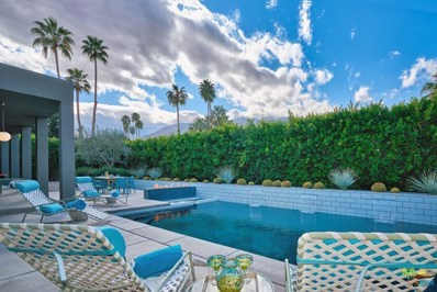 2153 CALIENTE Drive, Palm Springs, CA 92264 - #: 19493704PS