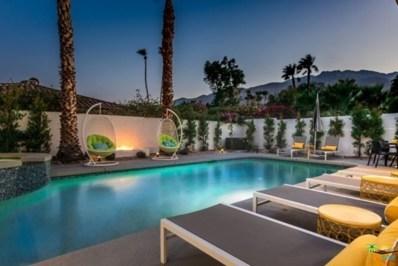 941 E CHIA Road, Palm Springs, CA 92262 - MLS#: 19493720PS