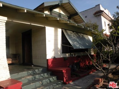 100 S Normandie Avenue, Los Angeles, CA 90004 - MLS#: 19493794
