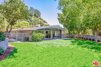 9767 BETH Place, Beverly Hills, CA 90210 - MLS#: 19493808
