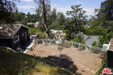 3681 FREDONIA Drive, Los Angeles, CA 90068 - MLS#: 19493896