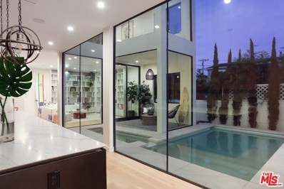 639 SANTA CLARA Avenue, Venice, CA 90291 - #: 19493902