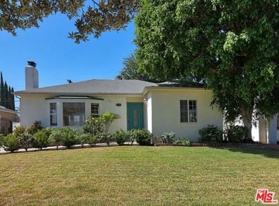 728 Burchett Street, Glendale, CA 91202 - MLS#: 19494074