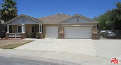 26976 Commons Drive, Moreno Valley, CA 92555 - MLS#: 19494154