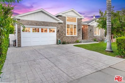 4166 Nagle Avenue, Sherman Oaks, CA 91423 - MLS#: 19494348