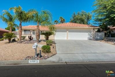 9739 WARWICK Drive, Desert Hot Springs, CA 92240 - MLS#: 19494370PS