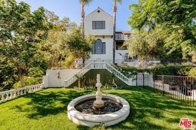 4808 BONVUE Avenue, Los Angeles, CA 90027 - MLS#: 19494382