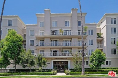 1040 4TH Street UNIT 406, Santa Monica, CA 90403 - MLS#: 19494538