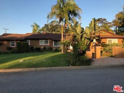 228 S Plateau Drive, West Covina, CA 91791 - MLS#: 19494550