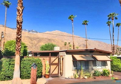 163 Caravan Street, Palm Springs, CA 92264 - #: 19494702PS