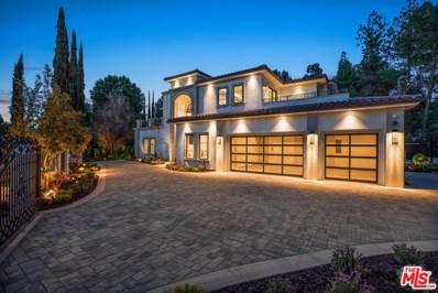 4870 Vanalden Avenue, Tarzana, CA 91356 - MLS#: 19494728