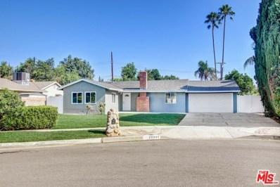 22941 Blythe Street, West Hills, CA 91304 - MLS#: 19494790