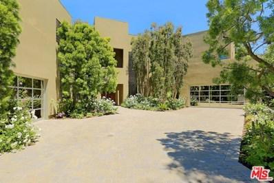 13331 MULHOLLAND Drive, Beverly Hills, CA 90210 - MLS#: 19494822