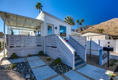 606 Bali Drive, Palm Springs, CA 92264 - #: 19494834PS