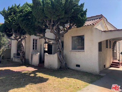 248 MIRA MAR Avenue, Long Beach, CA 90803 - MLS#: 19494994