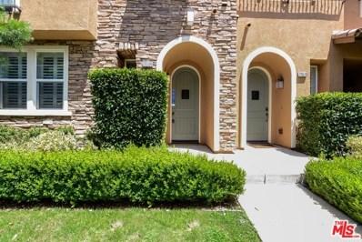 28508 HERRERA Street, Valencia, CA 91354 - MLS#: 19495004