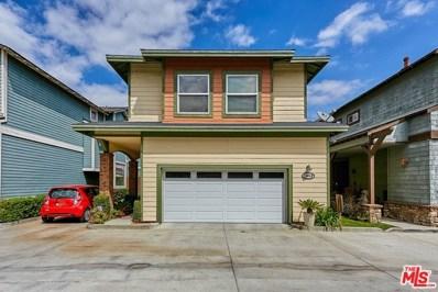 15619 S Vermont Avenue, Gardena, CA 90247 - MLS#: 19495324
