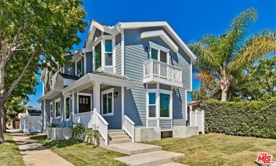9139 HARGIS Street, Los Angeles, CA 90034 - MLS#: 19495694