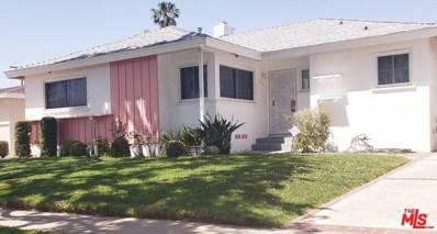 2609 Hudspeth Street, Inglewood, CA 90303 - MLS#: 19495730