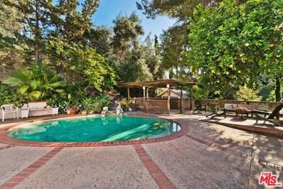 11315 ALETHEA Drive, Sunland, CA 91040 - MLS#: 19495764