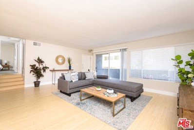 11627 CHENAULT Street UNIT 4, Los Angeles, CA 90049 - MLS#: 19495850
