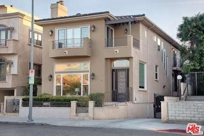 1946 S BARRINGTON Avenue UNIT 1, Los Angeles, CA 90025 - MLS#: 19495912