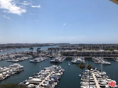 4335 Marina City UNIT 846, Marina del Rey, CA 90292 - MLS#: 19495976