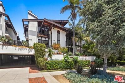 833 14TH Street, Santa Monica, CA 90403 - MLS#: 19495986