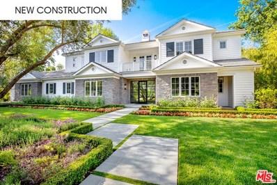 24716 LONG VALLEY Road, Hidden Hills, CA 91302 - MLS#: 19495996