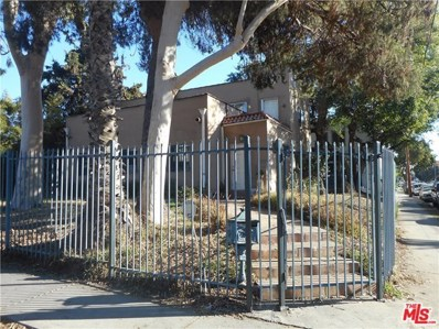 1400 N Orange Drive, Los Angeles, CA 90028 - MLS#: 19496046