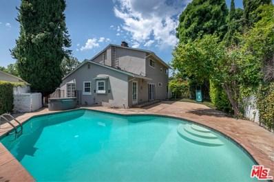4940 Wortser Avenue, Sherman Oaks, CA 91423 - MLS#: 19496148